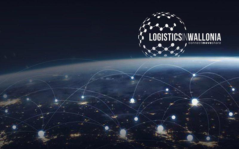 31e appel à projets du pôle Logistics in Wallonia