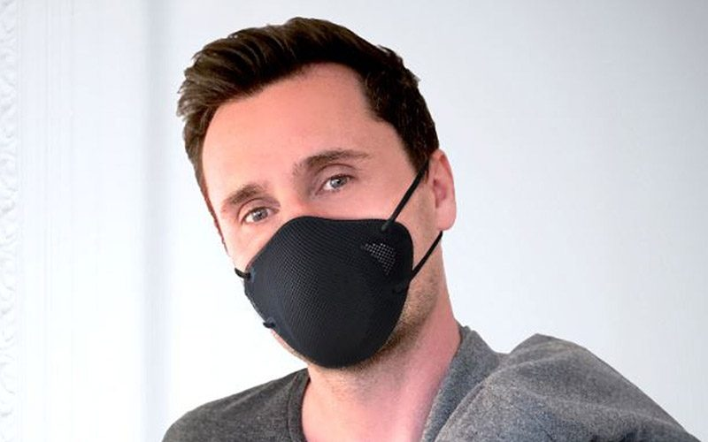 Des masques 100% wallons pour faire face à la crise !