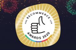 Participez aux BeCommerce Awards !