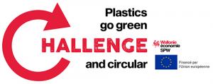 "Challenge ""Plastics go green and circular"""
