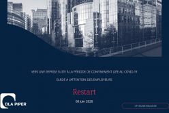 Restart : un guide à l'attention des employeurs