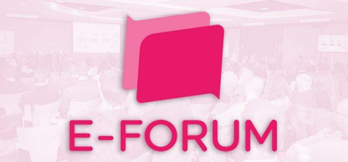 L'UWE partenaire du congrès E-FORUM 2020 : les bonnes pratiques pour réussir en e-commerce