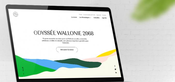 Odyssée 2068 : le site web est lancé !
