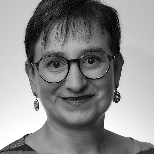 Yasmina CHARLES
