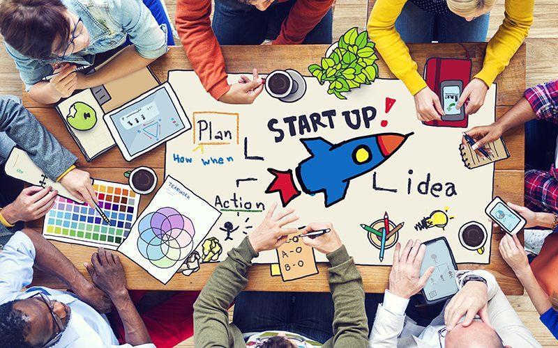 La gouvernance des startups : un ouvrage de référence par Luc Sterckx