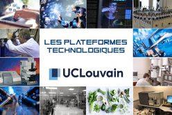 Les plateformes technologiques de l'UCLouvain ouvrent leurs portes virtuelles le 26 novembre !