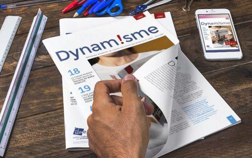 «Dynam!sme» : votre avis nous intéresse !