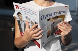 Le Dynam!sme spécial «Redéploiement de la Wallonie» est disponible