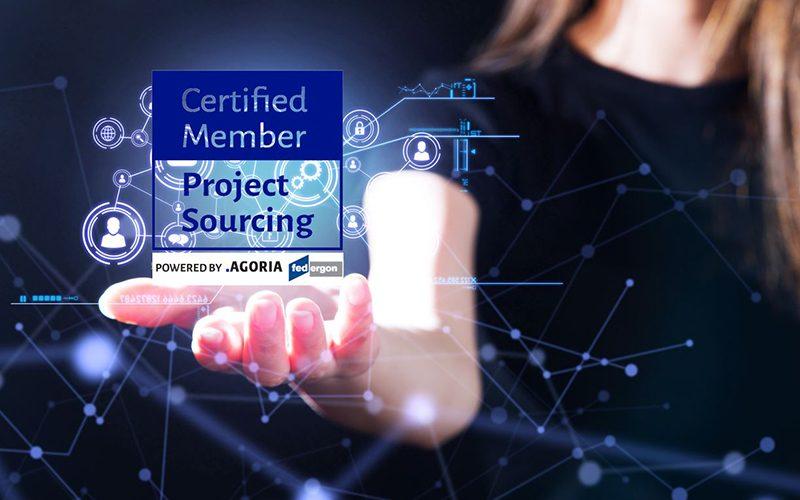 Certified Member Projectsourcing