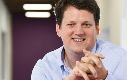 Fabien PINCKAERS, visionnaire du numérique, est le Manager de l'Année 2020 !