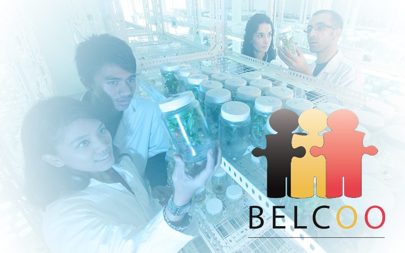 Lancement du programme BEL-COO