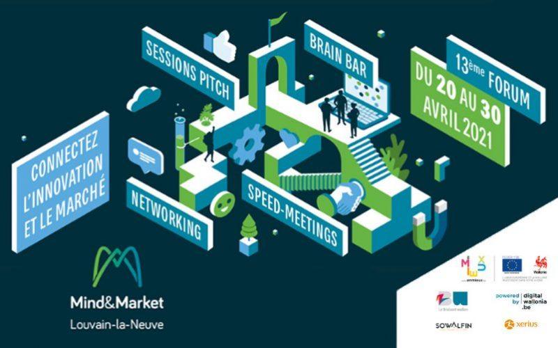 Mind & Market Louvain-la-Neuve