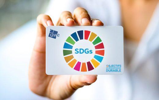 L'UWE recrute un Conseiller «SDGs»