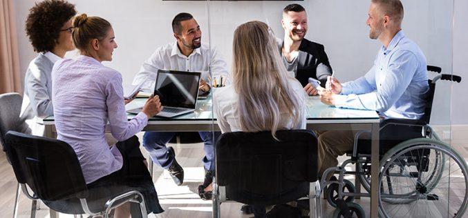 Les employeurs veulent s'associer au gouvernement pour accroître la diversité au sein des entreprises