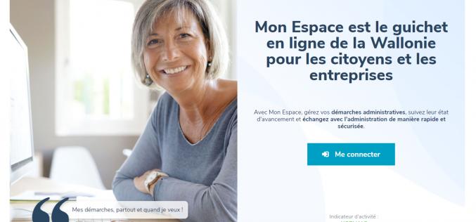 Mon Espace: un pas supplémentaire vers la simplification des accès aux espaces professionnels des entreprises