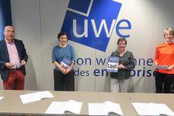 L'Union Wallonne des Entreprises dépose 50 ans d'archives sur l'histoire économique et sociale de la Wallonie au Service des Archives de l'UCLouvain