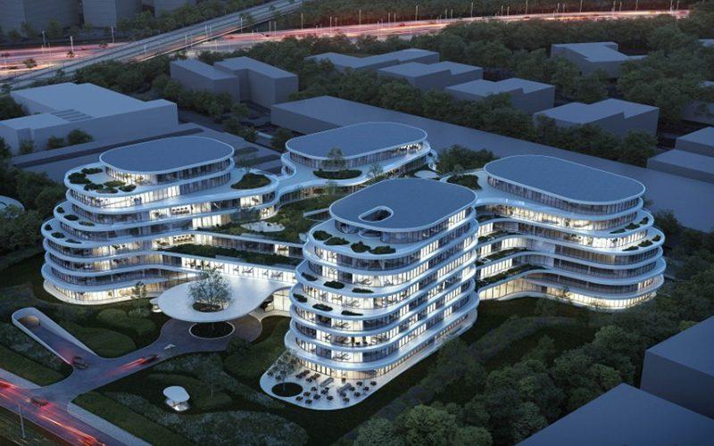 EY Belgique déménagera en 2023 vers un nouveau siège paré pour le futur…